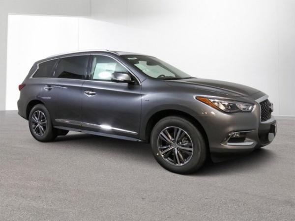 Infiniti Of Suitland >> 2019 Infiniti Qx60 2019 5 Luxe Awd For Sale In Suitland Md Truecar