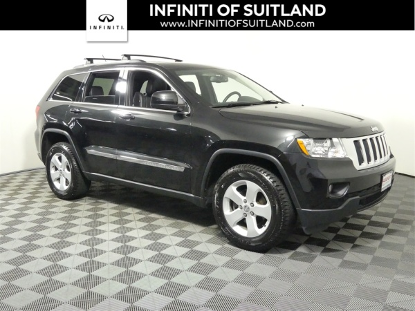 2012 Jeep Grand Cherokee in Suitland, MD
