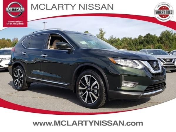 2020 Nissan Rogue in Little Rock, AR