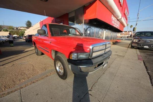 2001 Dodge Ram 1500 in Hayward, CA