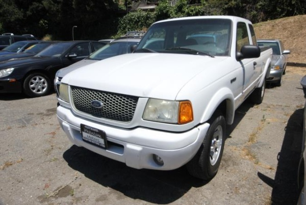 2003 Ford Ranger in Hayward, CA