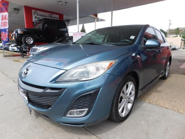 2010 Mazda MAZDA3 Prices, Reviews and Pictures   U.S. News & World ...