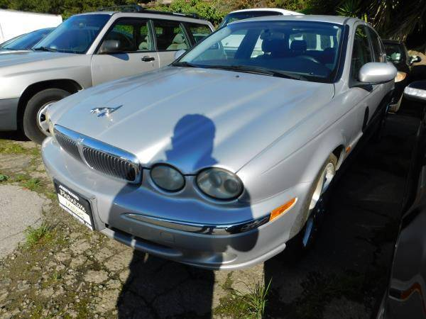 2004 Jaguar X-TYPE in Hayward, CA