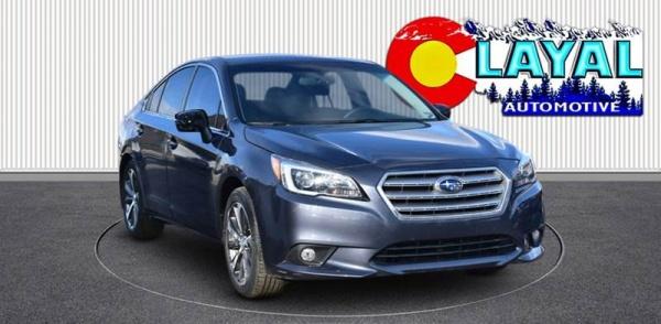 2015 Subaru Legacy in Englewood, CO
