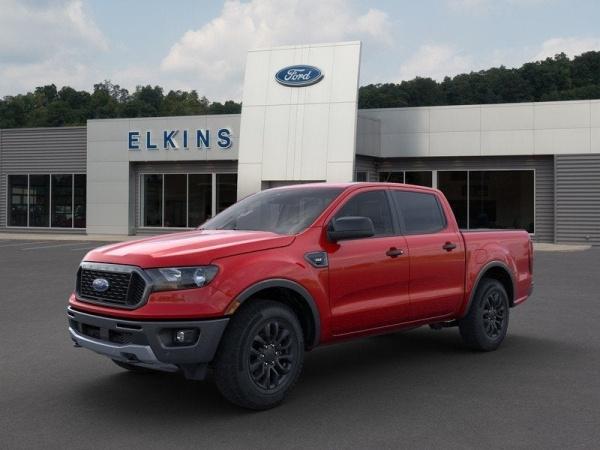 2020 Ford Ranger in Elkins, WV