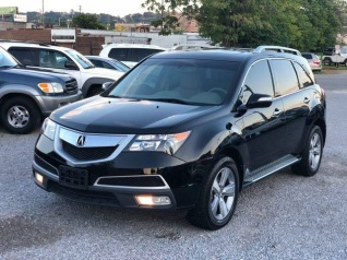 Used Acura MDX For Sale In Birmingham AL Used MDX Listings In - Used acura mdx sale