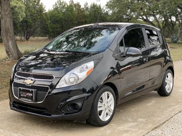 2015 Chevrolet Spark in San Antonio, TX