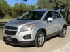 2015 Chevrolet Trax LS with 1LS FWD for Sale in San Antonio, TX
