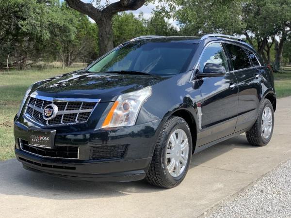 2011 Cadillac SRX in San Antonio, TX