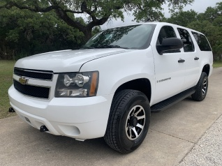 Used Chevy Suburban >> Used Chevrolet Suburbans For Sale In Austin Tx Truecar