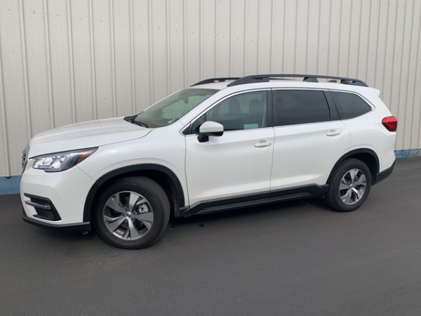 2019 Subaru Ascent in BAKERSFIELD, CA