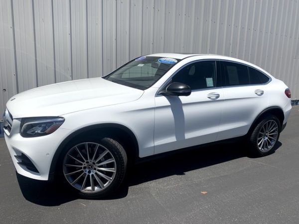 2017 Mercedes-Benz GLC in Bakersfield, CA