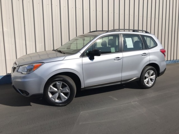 used subaru forester for sale in bakersfield ca u s news world report. Black Bedroom Furniture Sets. Home Design Ideas