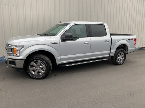 2019 Ford F-150 in Bakersfield, CA