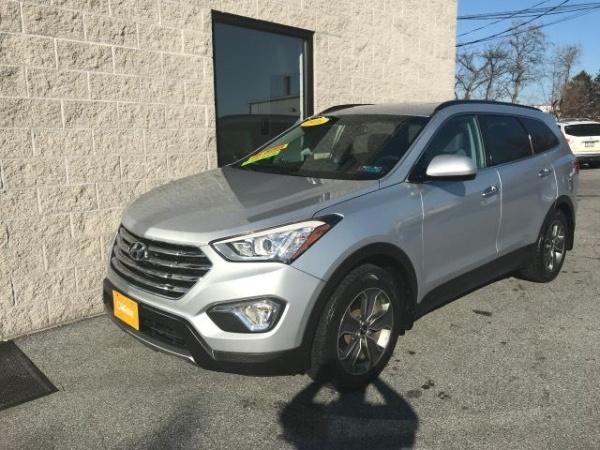 2016 Hyundai Santa Fe in Lancaster, PA