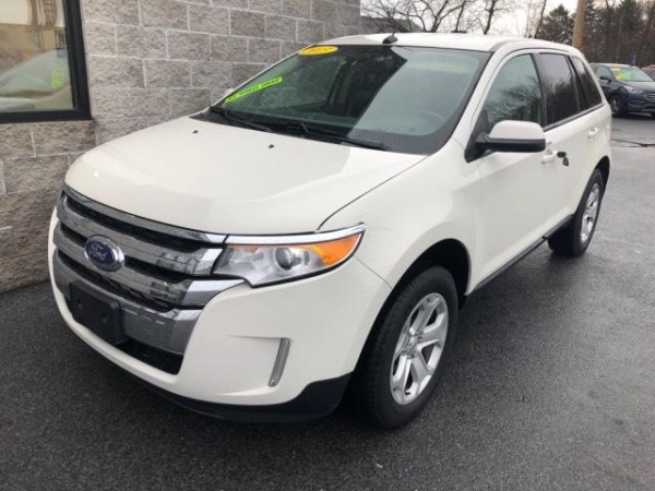2013 Ford Edge in Lancaster, PA