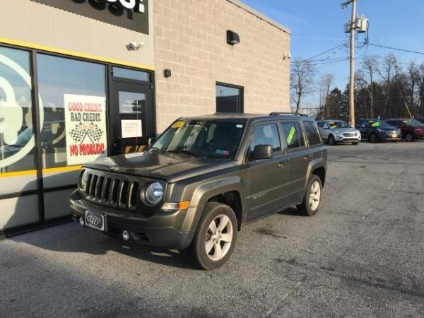 2015 Jeep Patriot in Lancaster, PA
