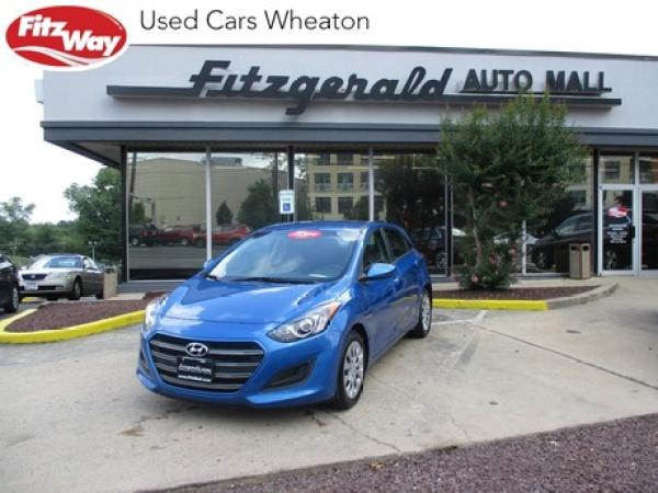 2017 Hyundai Elantra in Rockville, MD