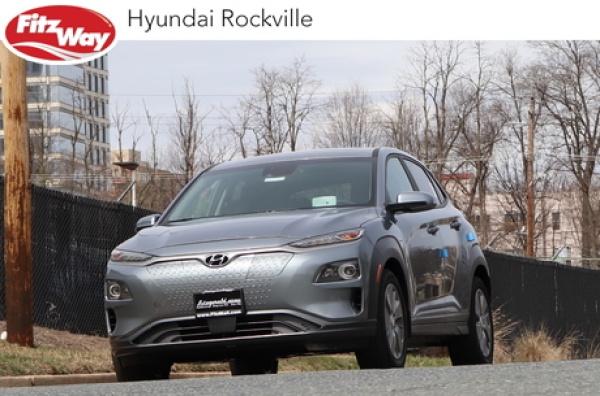 2019 Hyundai Kona in Rockville, MD