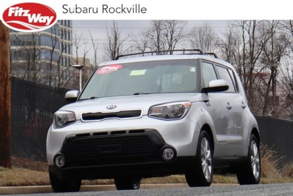 2016 Kia Soul in Rockville, MD