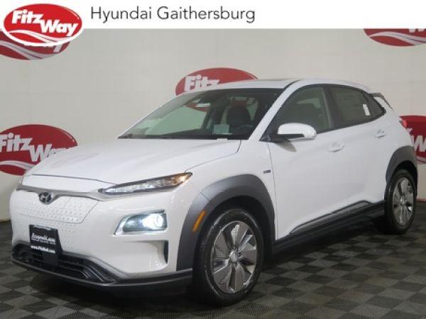 2020 Hyundai Kona in Rockville, MD