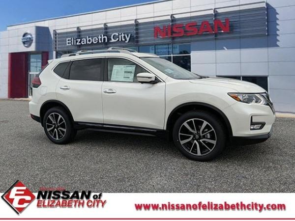 2020 Nissan Rogue in Elizabeth City, NC