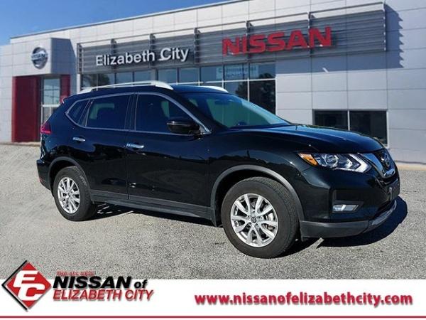 2017 Nissan Rogue in Elizabeth City, NC