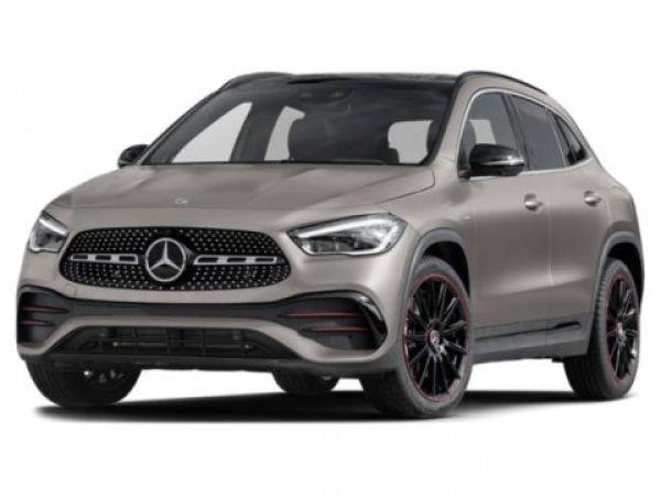 2021 Mercedes-Benz GLA