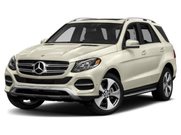 2018 Mercedes-Benz GLE in Bentonville, AR