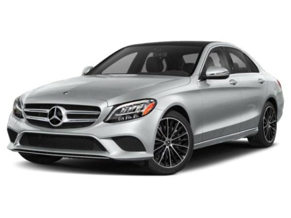 2019 Mercedes-Benz C-Class in Bentonville, AR