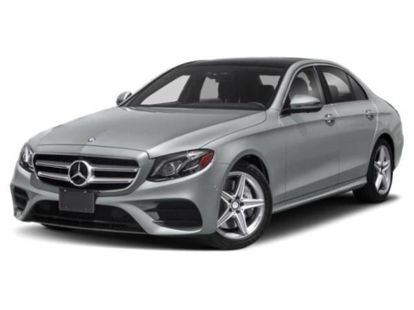 2019 Mercedes-Benz E-Class in Bentonville, AR