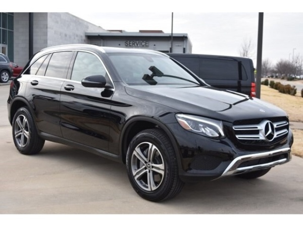 2019 Mercedes-Benz GLC in Bentonville, AR