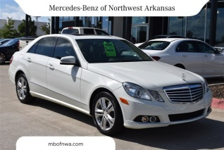 Good Used 2010 Mercedes Benz E Class E 350 Sport Sedan RWD For Sale In