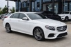 2019 Mercedes-Benz E-Class E 300 Sedan 4MATIC for Sale in Bentonville, AR