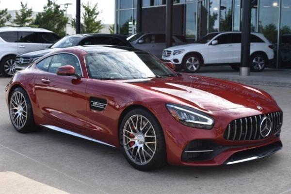 2020 Mercedes-Benz AMG GT in Bentonville, AR