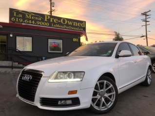 San Diego Audi >> Used Audis For Sale In San Diego Ca Truecar