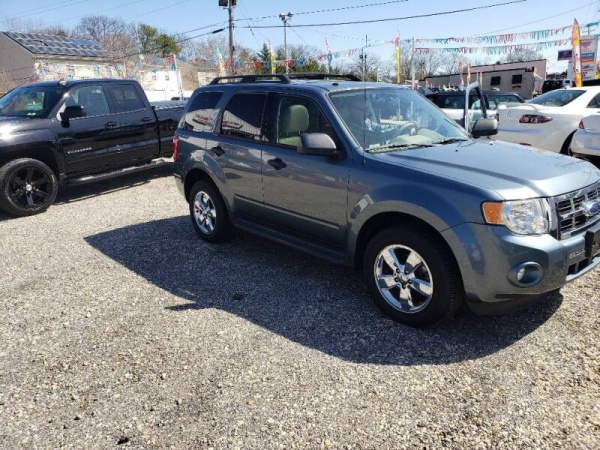 2012 Ford Escape in Glen Burnie, MD