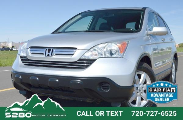 2009 Honda CR-V in Longmont, CO