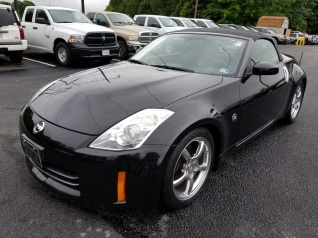 Nissan 350z A Vendre >> Used Nissan 350zs For Sale Truecar