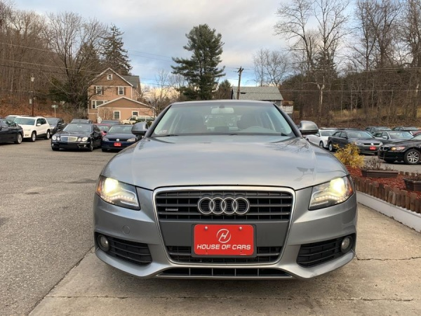 used audi a4 for sale in cheshire ct u s news world report. Black Bedroom Furniture Sets. Home Design Ideas
