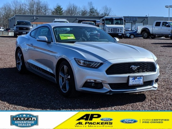 2017 Ford Mustang in Baltimore, MD