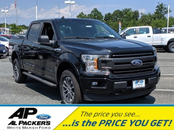 2019 Ford F-150 in Baltimore, MD
