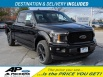 2020 Ford F-150 XLT SuperCrew 6.5' Box 4WD for Sale in Baltimore, MD