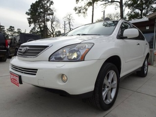 used lexus rx rx-400h for sale | search 118 used rx rx-400h listings
