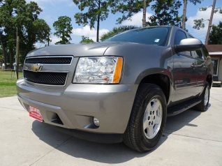 Used Chevrolet Tahoes For Sale In Houston Tx Truecar