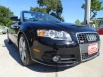 Used 2009 Audi A4 Cabriolet 2.0T quattro Automatic for Sale in Houston, TX