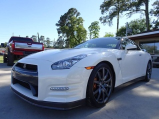 2017 Nissan Gt R Premium For In Houston Tx