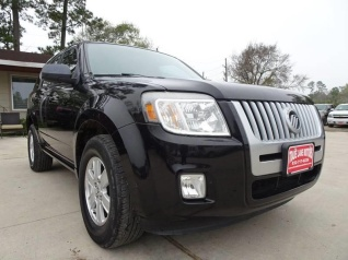2010 Mercury Mariner Fwd 4dr For In Houston Tx
