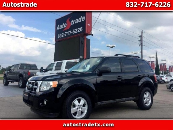 2010 Ford Escape in Tomball, TX