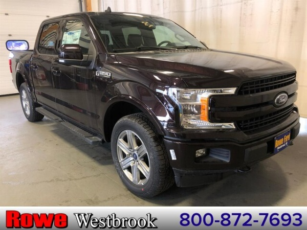 2019 Ford F-150 in Westbrook, ME